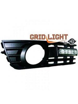 Dagrijverlichting set A4 8E 00-04 R87 v. ML
