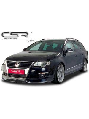Frontspoiler | Volkswagen | Passat 05-10 4d sed. / Passat Variant 05-10 5d sta. | B6 | GVK