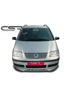 Frontspoiler | Ford Galaxy (WGR) 2000-2006