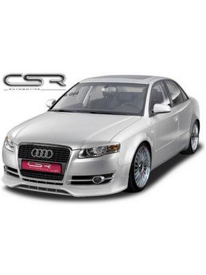 Frontspoiler Audi A4 B7 Sedan/Avant 2004-2008 GVK SF-Line