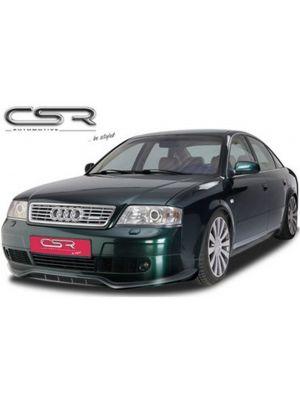 Frontspoiler Audi A6 C5 Sedan/Avant 1997-2001 GVK SF-line