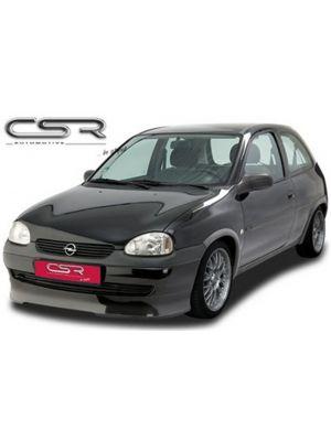 Frontspoiler Opel Corsa B 1997-2000 GVK X-Line