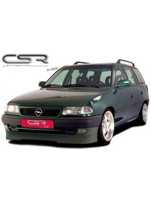 Frontspoiler Opel Astra F Sedan/Hatchback/Caravan 1994-1998