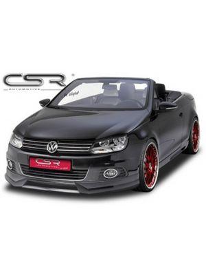 Frontspoiler VW EOS Cabrio 2011-  O-line
