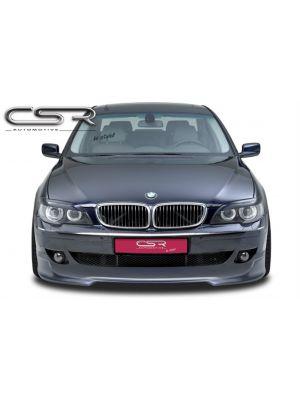 Frontspoiler | BMW 7-serie E65 LCI / E66 LCI 2005-2008