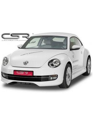 Frontspoiler VW The Beetle (alle modellen) 2011- polyester