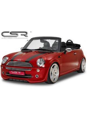 voorspoiler voor Mini R50 2001-2006 / R52 2008- GVK