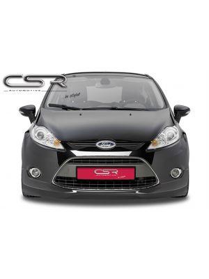 Frontspoiler | Ford Fiesta (MK7) 2008-2012 | ST-Line Design
