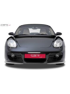 Frontspoiler | Porsche 987 Cayman coupé 2005-2009