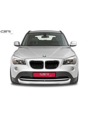 Frontspoiler | BMW X1 E84 2009-2012