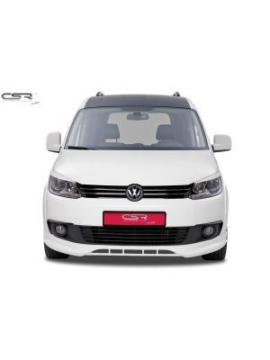 Frontspoiler | Volkswagen Caddy 2010-