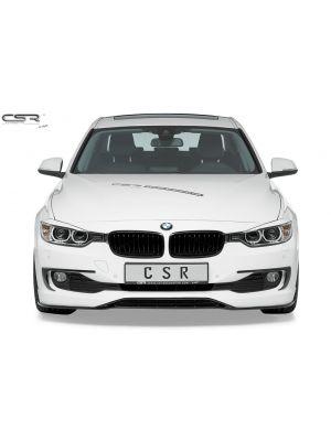 Frontspoiler | BMW 3-serie F30 sedan / F31 touring 2011-2015