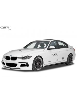 Frontspoiler | BMW | 3-serie 12-15 4d sed. F30 / 3-serie 15- 4d sed. F30 LCI / 3-serie Touring 12-15 5d sta. F31 / 3-serie Touring 15- 5d sta. F31 LCI | M-Pakket | Fiberflex