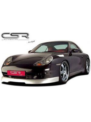Frontspoiler Porsche 911/996 Coupe GVK SX-Line