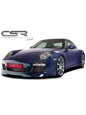 Frontspoiler Porsche 911/997 Coupe GVK SX-Line (na facelift)