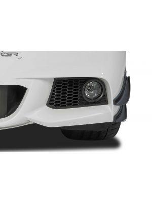 Performance Flaps | BMW | 5-serie 10-13 4d sed. F10 / 5-serie 13- 4d sed. F10 LCI / 5-serie Touring 10-13 5d sta. F11 / 5-serie Touring 13- 5d sta. F11 LCI | M-Pakket / M5 | Fiberflex