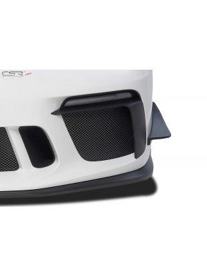 Performance Flaps | Porsche | 911 Cabriolet 01-06 2d cab. / 911 Cabriolet 05-10 2d cab. / 911 Cabriolet 08-13 2d cab. / 911 Cabriolet 12-16 2d cab. / 911 Cabriolet 15- 2d cab. / 911 Cabriolet 98-01 2d cab. / 911 Coupé 00-06 2d cou. / 911 Coupé 04-10 2d co