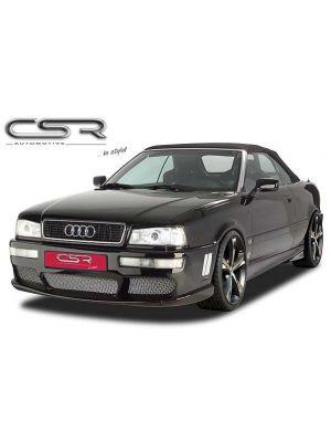 Voorbumper | Audi | 80 86-91 4d sed. / 80 91-95 4d sed. / 80 Avant 92-95 5d sta. | GVK