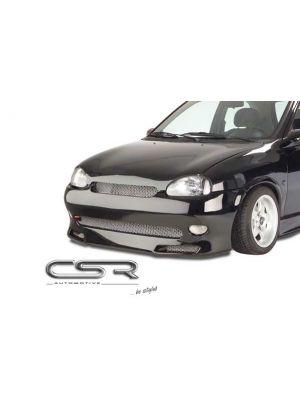 Voorbumper | Opel | Corsa 93-97 3d hat. / Corsa 93-97 5d hat. / Corsa 97-00 3d hat. / Corsa 97-00 5d hat. | GVK