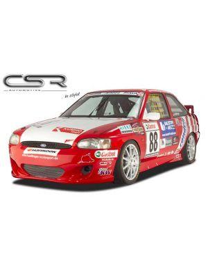 Voorbumper | Ford | Escort 95-00 5d hat. / Escort 95-98 3d hat. / Escort 95-98 4d sed. / Escort Cabriolet 95-98 2d cab. / Escort Wagon 95-00 5d sta. | GVK