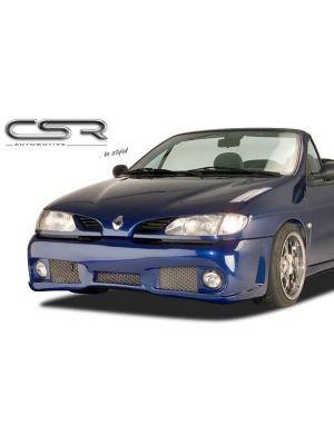 Voorbumper Renault Mégane Fase 1 (alle) 1995-2002 GVK XX-Lin