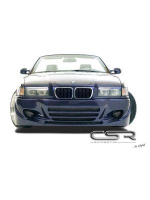 Voorbumper BMW E36  (alle) 1990-2000 PU-Rim X-Line