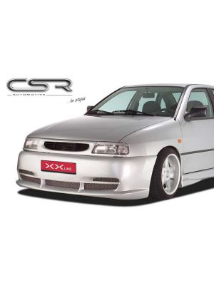 Voorbumper Seat SeatIbiza 6K / Cordoba 6 K/C  1993-1999 GVK