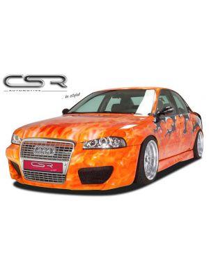 Voorbumper Audi A4 B5 Sedan / Avant / Sedan 1994-2001 GVK SF