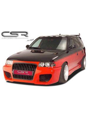 Voorbumper Opel Astra F  (alle) 1991-1998 GVK SF-Line