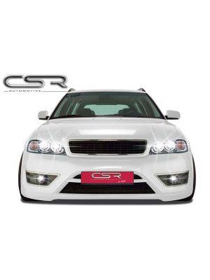 Voorbumper | Audi | A4 95-99 4d sed. / A4 99-01 4d sed. / A4 Avant 96-99 5d sta. / A4 Avant 99-01 5d sta. | GVK