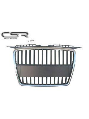 Grill | Audi | A3 05-08 3d hat. / A3 Sportback 04-08 5d hat. | Fiberflex