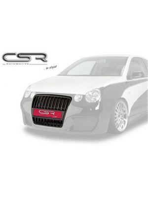 Grill zonder embleem Audi A6 C5 Typ 4B Sedan / station (Seda