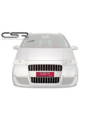 Grill zonder embleem Audi Q7 Hatchback v.a. 2006 GVK SF-Line