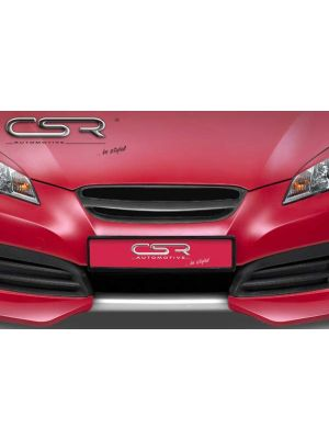 Grill zonder embleem voor Hyundai Genesis Coupé 2008-2012