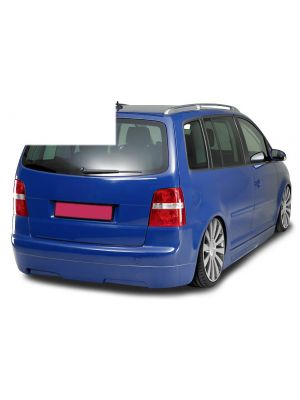 Achteraanzetstuk VW Touran (alle) 2003- GVK X-Line