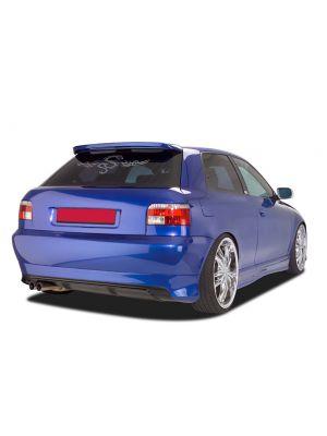 Achteraanzetstuk Audi A3 8L Hatchback 1996-2003 GVK XX-Line