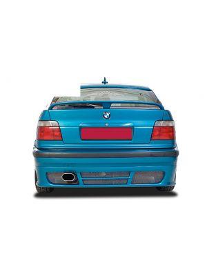 Achteraanzetstuk BMW 3er E36 Compact 1990-2000 PU-RIM X-Line