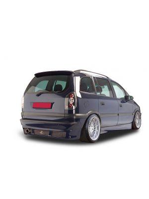 Achteraanzetstuk Opel Zafira A Hatchback 1999-2005 GVK X-Lin