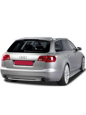 Achteraanzetstuk Audi A6 C6 4F Avant 2004-2008 GVK X-Line