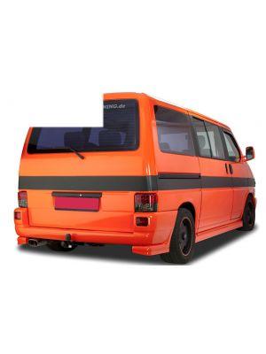 Achteraanzetstuk | Volkswagen | Transporter 1994-2003 bus | T4 | 2-delig | X-Line