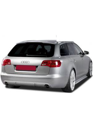 Achteraanzetstuk Audi A6 C6 4F Avant 2004-2008 GVK SF-Line