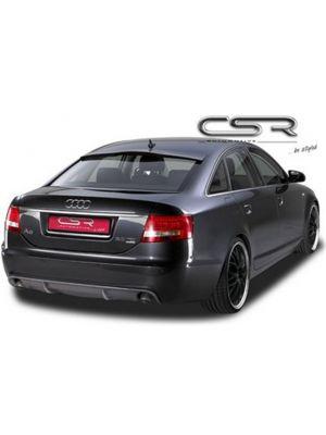 Achteraanzetstuk Audi A6 C6 typ 4f 2004-2008 GVK SF-line