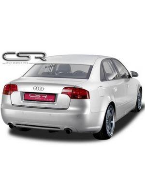 Achteraanzetstuk Audi A4 B7 Sedan 2004-2008 GVK SF-line