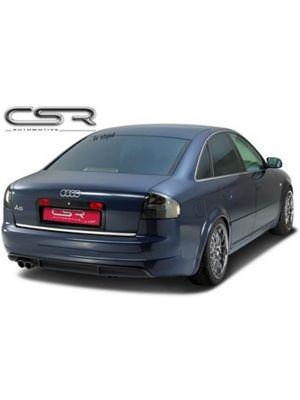 Achteraanzetstuk Audi A6 C5 Sedan 2001-2004 GVK SF-line