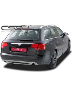 Achteraanzetstuk Audi A4 B7 Avant 2004-2008 GVK SF-line