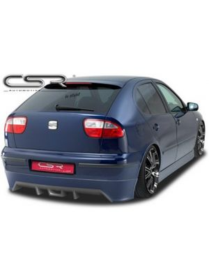 Achteraanzetstuk Seat Leon Hatchback 1999-2006 GVK O-line