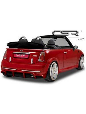 Achteraanzetstuk Mini R50 2001-2006 / R52 2008- GVK
