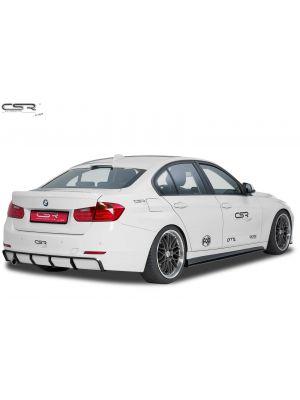 Achteraanzetstuk | BMW | 3-serie 12-15 4d sed. F30 / 3-serie Touring 12-15 5d sta. F31 | Fiberflex