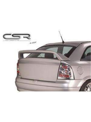 Achterspoiler Opel Astra G Hatchback 1998-2004 GVK X-Line