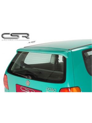 Achterspoiler VW Polo 3 Typ 6N Hatchback  1994-1999 PU-RIM X